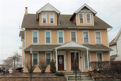 Northampton Borough Single Family Home Available: 303 East 21st Street