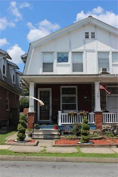 Multi Family Home Available: 1003 Cherokee Street
