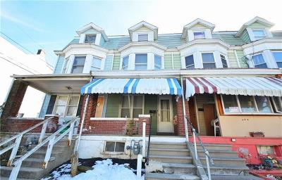 Single Family Home Available: 432 West Greenleaf Street