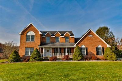 Single Family Home Available: 113 Clovershire Drive
