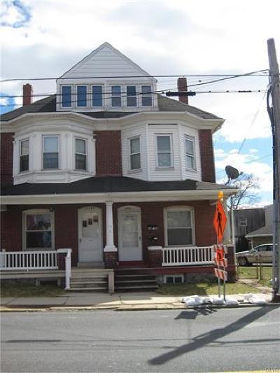 Multi Family Home Available: 2446 Freemansburg Avenue