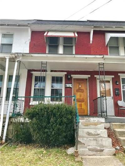 Single Family Home Available: 222 Clearfield Street