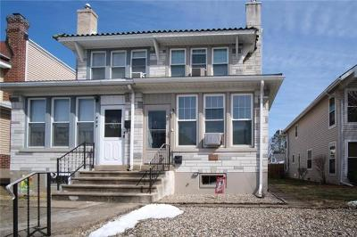 Allentown City Single Family Home Available: 439 South 18th Street