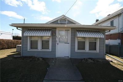 Single Family Home Available: 2726 Freemansburg Avenue