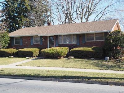 Single Family Home Available: 405 Fullerton Avenue