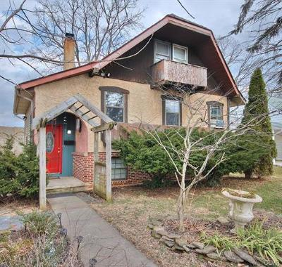 Single Family Home Available: 2519 Appel Street