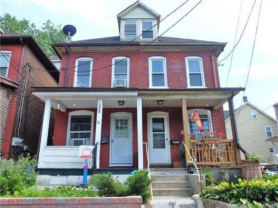 Easton Single Family Home Available: 1224 Chidsey Street
