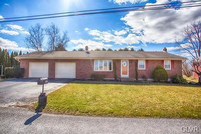 Single Family Home Available: 662 Youngs Hill Road