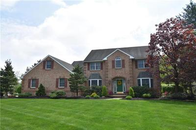 Single Family Home Available: 542 Trails End Court