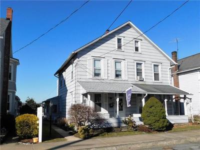 Northampton Borough Single Family Home Available: 622 Washington Avenue