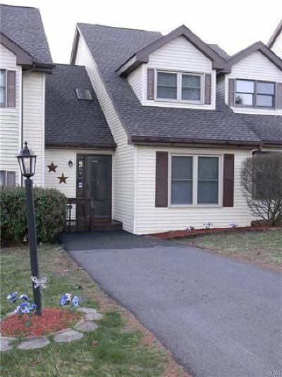Chestnuthill Twp PA Single Family Home Available: $142,500