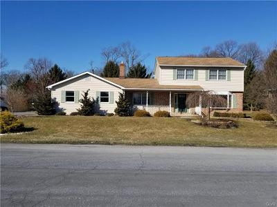 Single Family Home Available: 371 Hillview Drive