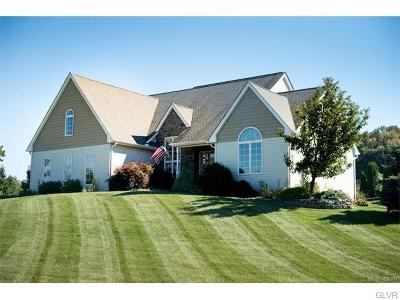 Single Family Home Available: 3140 Apple Butter Road