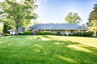 Single Family Home Available: 2901 Golf Circle