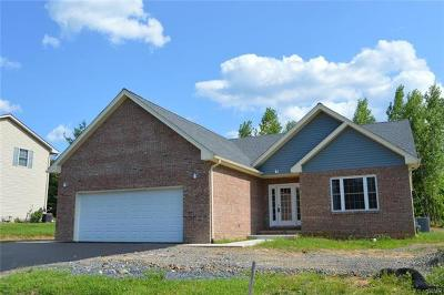 Single Family Home Available: 548 Toboggan Trail