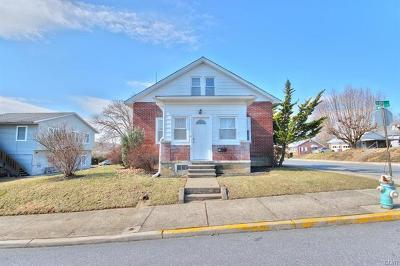 Emmaus Borough Single Family Home Available: 28 North 9th Street