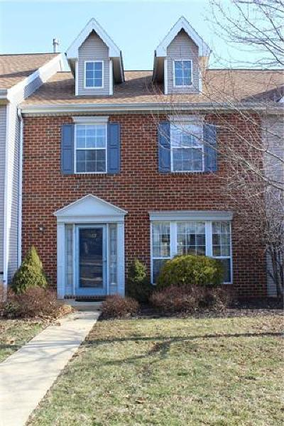 Hellertown Borough Single Family Home Available: 1969 Chancellor Street