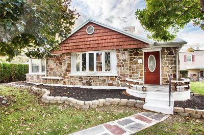 Northampton Borough Single Family Home Available: 421 8th Street