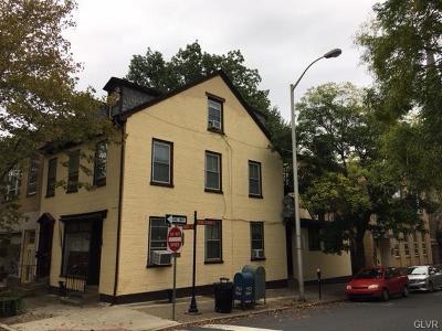 Easton Single Family Home Available: 355 Spring Garden Street #3