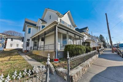 Single Family Home Available: 429 West Main Street
