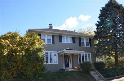 Allentown City Single Family Home Available: 29 South Berks Street