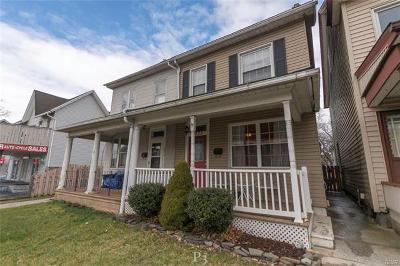 Easton Single Family Home Available: 1705 Northampton Street