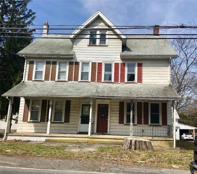 Single Family Home Available: 273 Nazareth Pike
