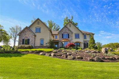 Single Family Home Available: 5430 Saucon Ridge Road