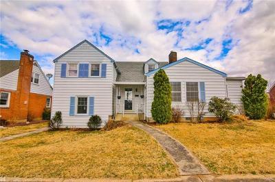 Hellertown Borough Single Family Home Available: 1067 2nd Avenue