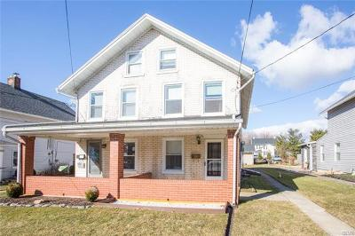 Single Family Home Available: 3007 North 3rd Street