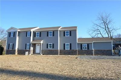 Single Family Home Available: 5532 Muth Circle