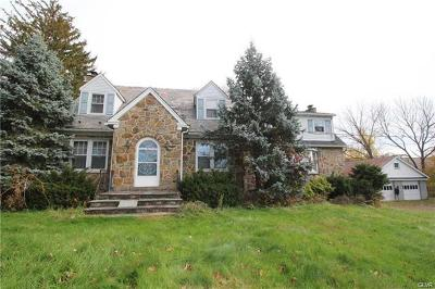 Single Family Home Available: 3667 Route 378 Highway