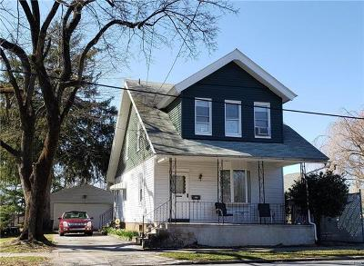Single Family Home Available: 1811 Linden Street