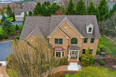 Single Family Home Available: 6619 Forest Knoll Court