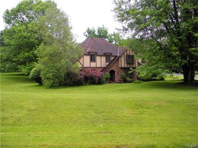 Single Family Home Available: 1905 Lehigh Parkway