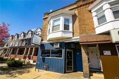 Multi Family Home Available: 622 West Broad Street