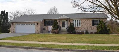 Single Family Home Available: 3453 Santee Road