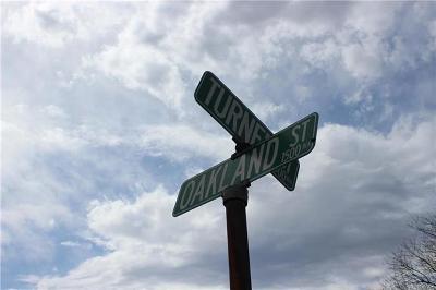 Bethlehem City Residential Lots & Land Available: 527 Turner Street