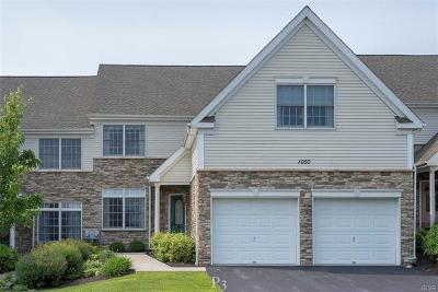 Single Family Home Available: 1050 East Homestead Lane