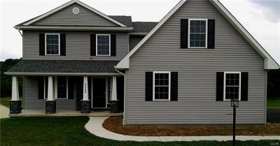 Single Family Home Available: 2665 Cobblestone Drive #Lot 6