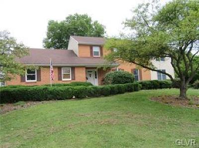 Single Family Home Available: 1236 Saddle Drive
