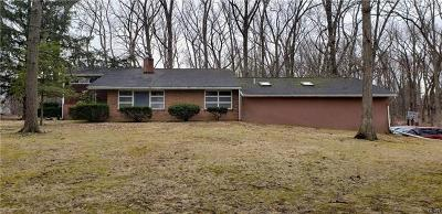 Multi Family Home Available: 3618 Hecktown Road