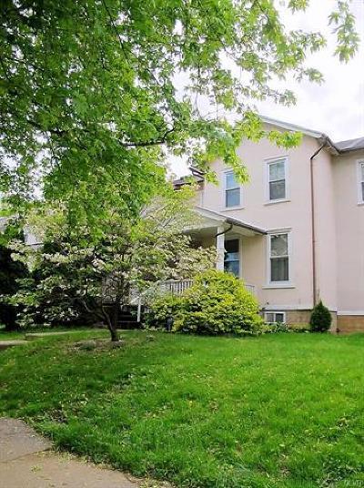 Bethlehem City Single Family Home Available: 1167 Arcadia Street