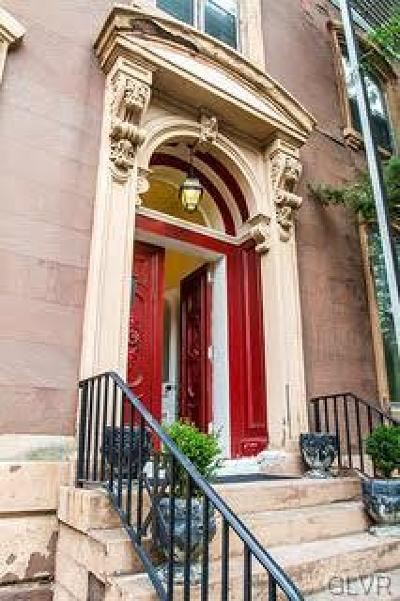 Multi Family Home Available: 217 Spring Garden Street