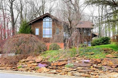 Single Family Home Available: 345 Pine Top