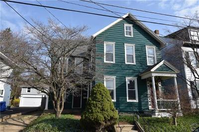 Single Family Home Available: 309 Monroe Street