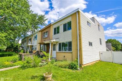 Single Family Home Available: 760 Mohawk Street