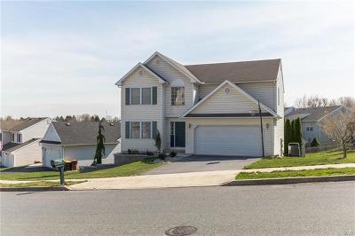Single Family Home Available: 5025 Foxrun Lane