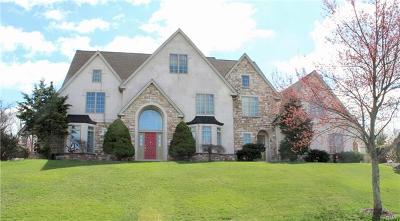 Single Family Home Available: 1615 Fieldstone Street
