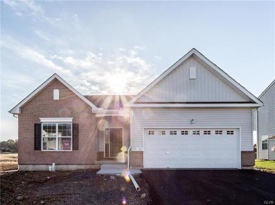 Single Family Home Available: 550 Chief Tatamy Street #56